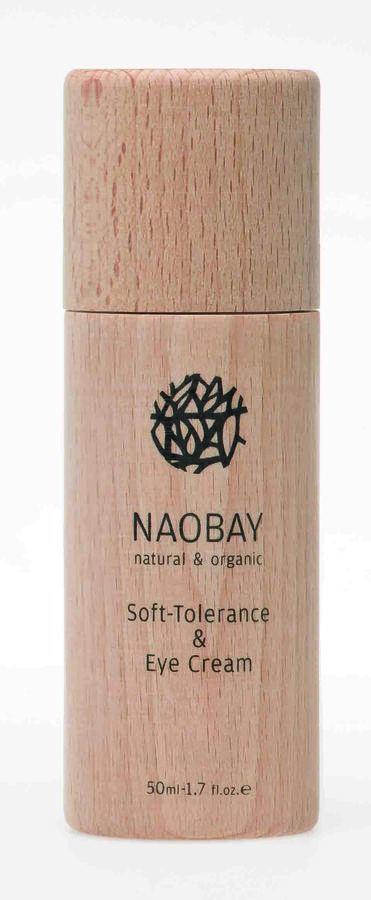 Naobay Soft-Tolerance & Eye Cream 50ml
