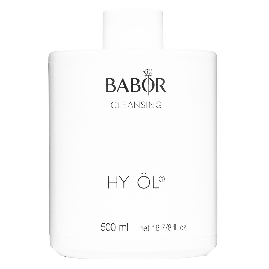 Babor Cleansing Hy-Öl Cleanser 500ml
