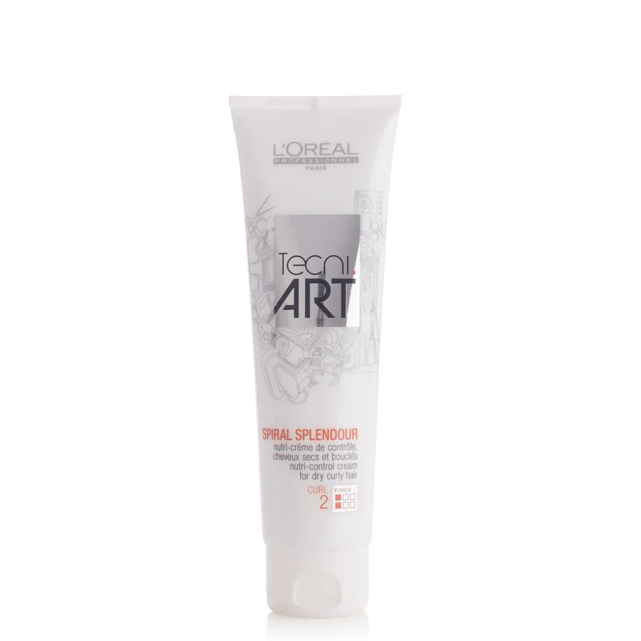 L'Oréal Professionnel tecni.ART  Hairmix Spiral Splendour Control Cream 150ml