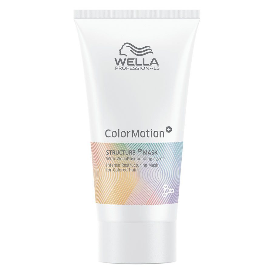 Wella Professionals ColorMotion+ Structure+ Mask 30ml