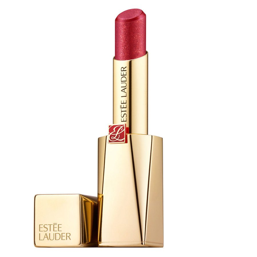 Estée Lauder Pure Color Desire Matte Plus Lipstick - Love Starved (Chrome)