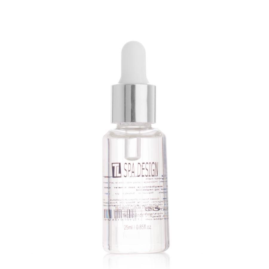 TL Spa Design Hydrating Cuticle Therapy Oil 25ml