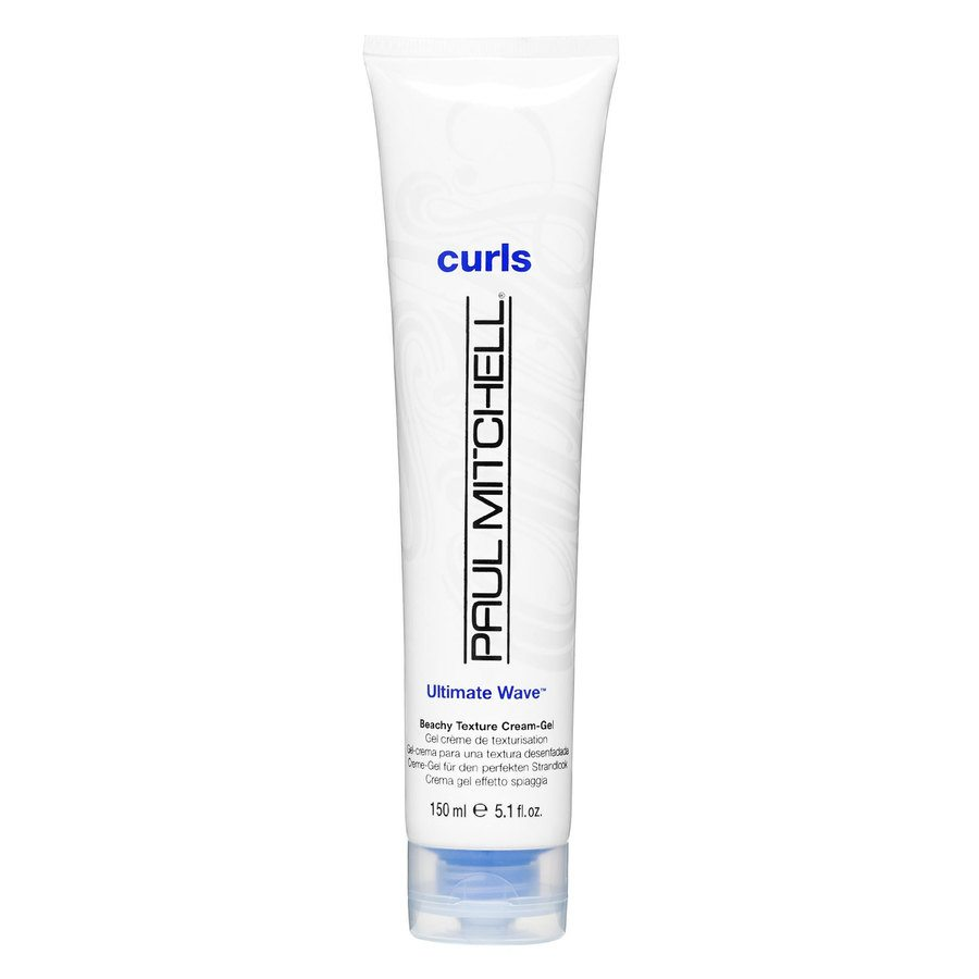Paul Mitchell Curls Ultimate Wave Beachy Texture Cream-Gel 150ml
