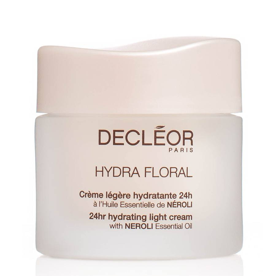 Decléor Hydra Floral Hydrating Light Cream 50ml