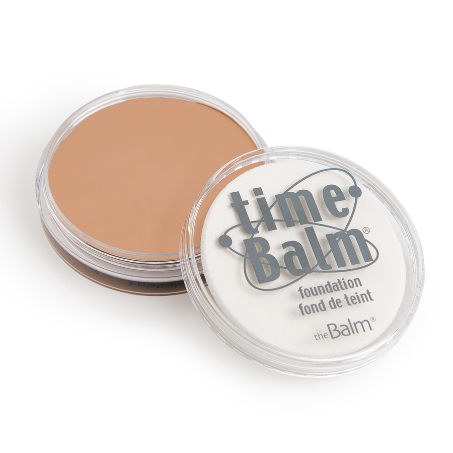 The Balm Time Balm Foundation Mid-Medium 21,3g