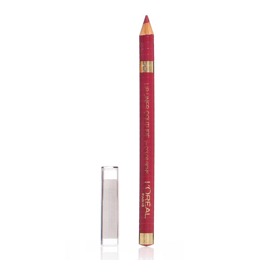 L'Oréal Paris Lip Liner Couture by Color Riche 258 Berry Blush