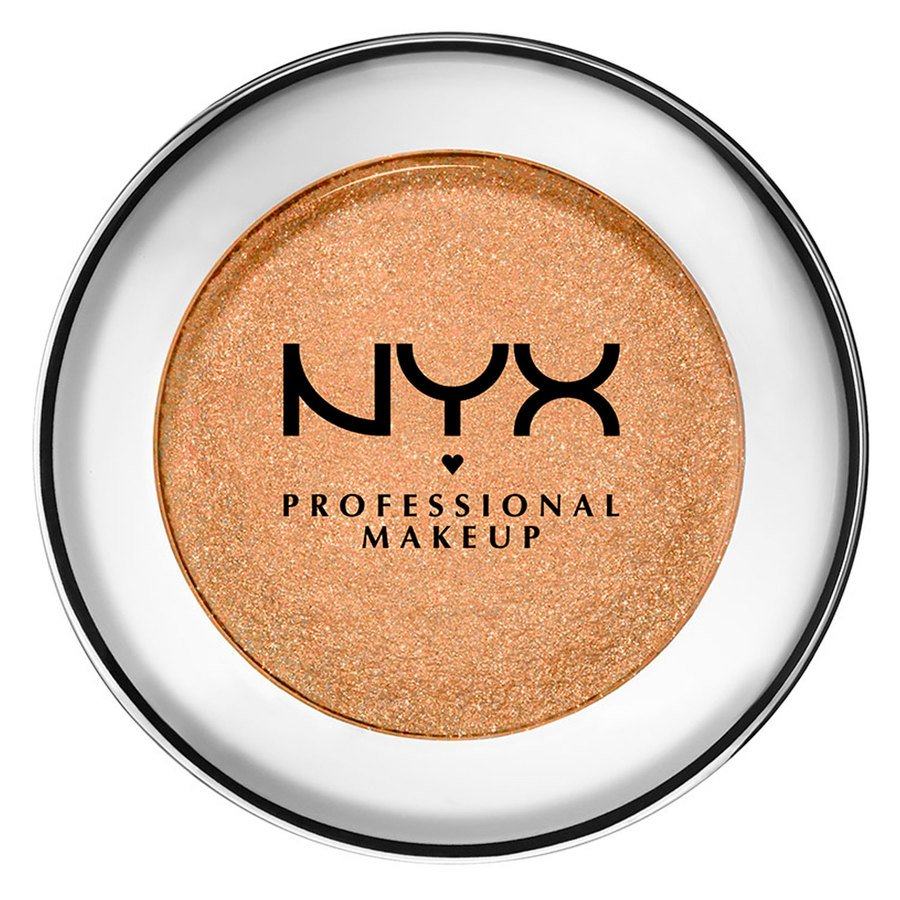 NYX Professional Makeup Prismatic Eye Shadow Liquid Gold PS03