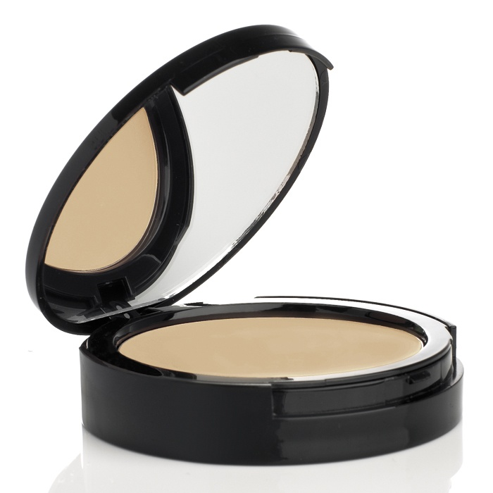 Nvey ECO Crème Deluxe Flawless Foundation 877 Nude 10g