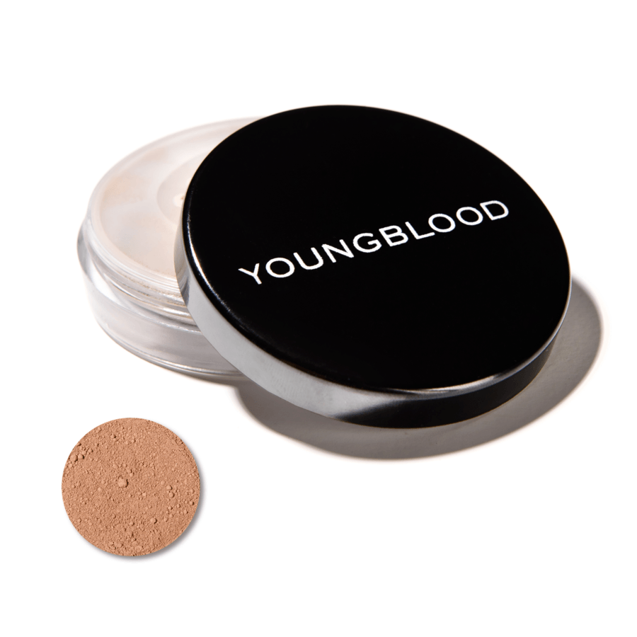 Youngblood Natural Loose Mineral Foundation Sunglow 10g