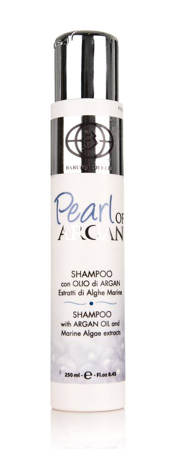 Pearl Of Argan Shampoo 250ml