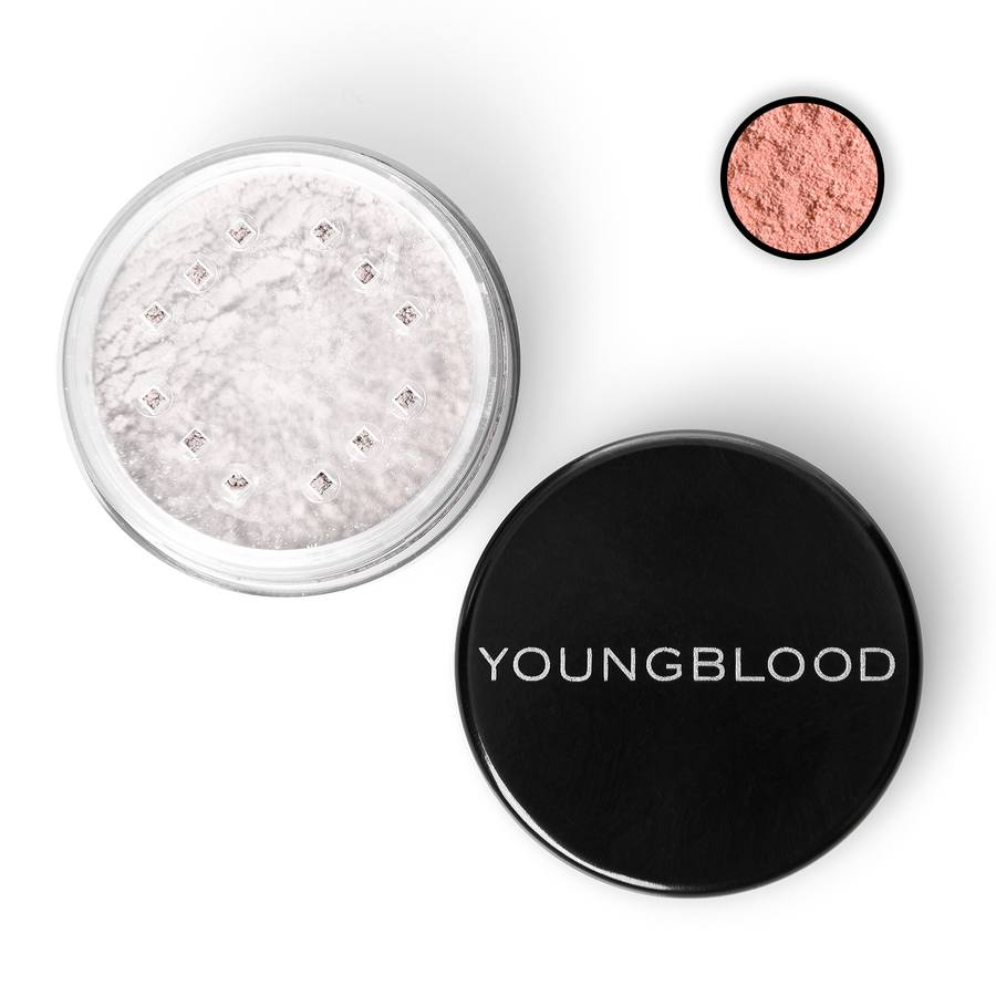 Youngblood Crushed Mineral Blush Sherbet 3g
