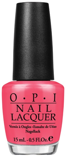 OPI Euro Centrale Collection Suzi's Hungary NLE73 15ml