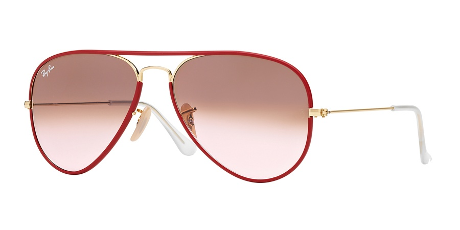 Ray Ban 0RB3025 58mm