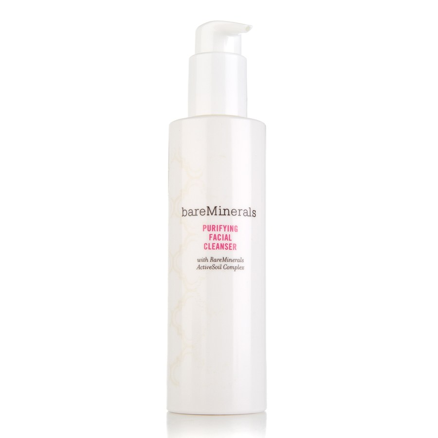 BareMinerals Purifying Facial Cleanser 177ml
