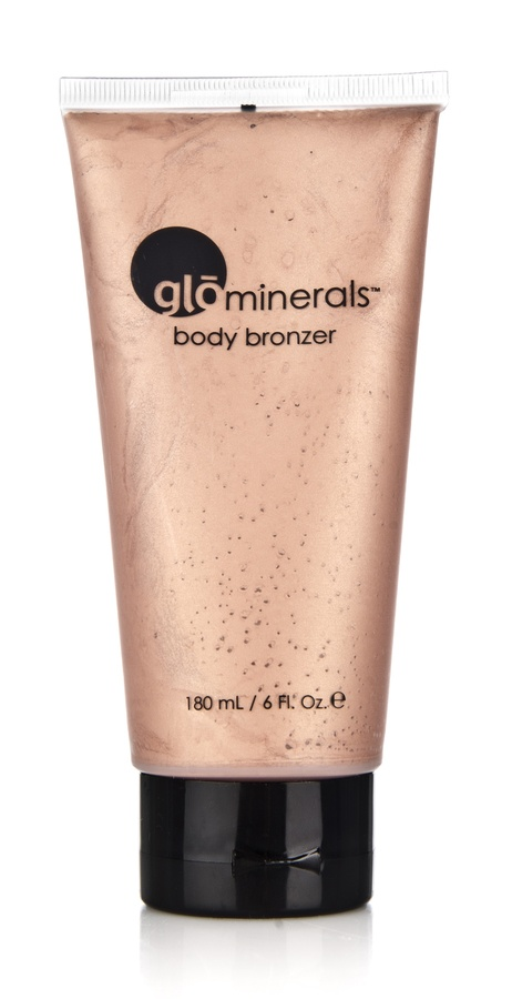 glóMinerals Body Bronzer 180ml