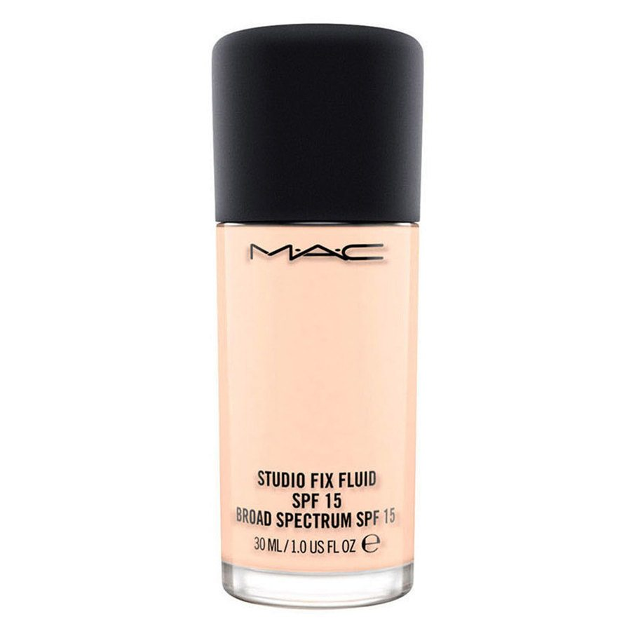 MAC Studio Fix Fluid Foundation SPF15 N4 30ml