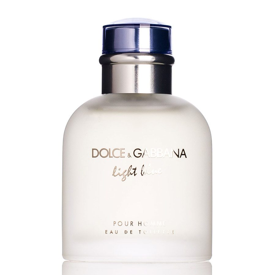 Dolce & Gabbana Light Blue Eau De Toilette Til Han 75ml