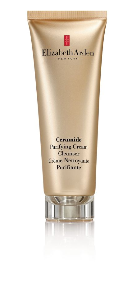 Elizabeth Arden Ceramdie Purifying Cream Cleanser 125ml