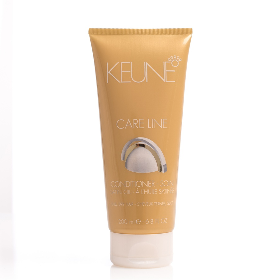 Keune Care Line Satin Oil Balsam 200ml