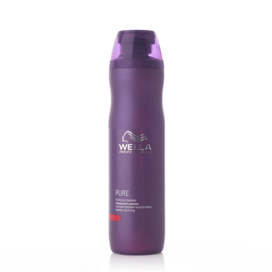 Wella Professionals Balance Pure Purifying Shampoo 250ml