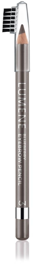 Lumene Blueberry Eyebrow Pencil 3 Blond 1,1g