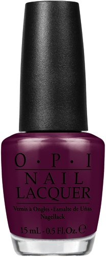 OPI San Francisco Collection In the Cable Car-Pool Lane 15ml