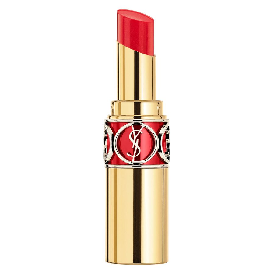 Yves Saint Laurent Rouge Volupté Shine Lipstick #12 Corail Dolman