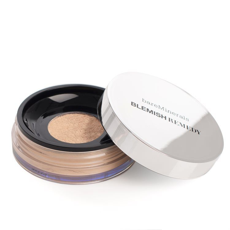 BareMinerals Blemish Remedy Foundation Clearly Porcelain 01 6g