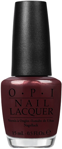 OPI Mariah Carey Holiday Collection – Sleigh Ride For Two 15ml