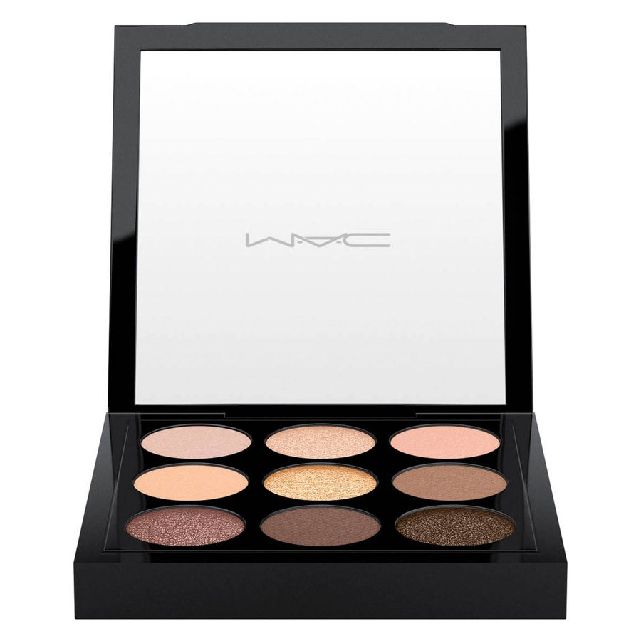 MAC Eye Shadow X9 Amber Times Nine 5,8g