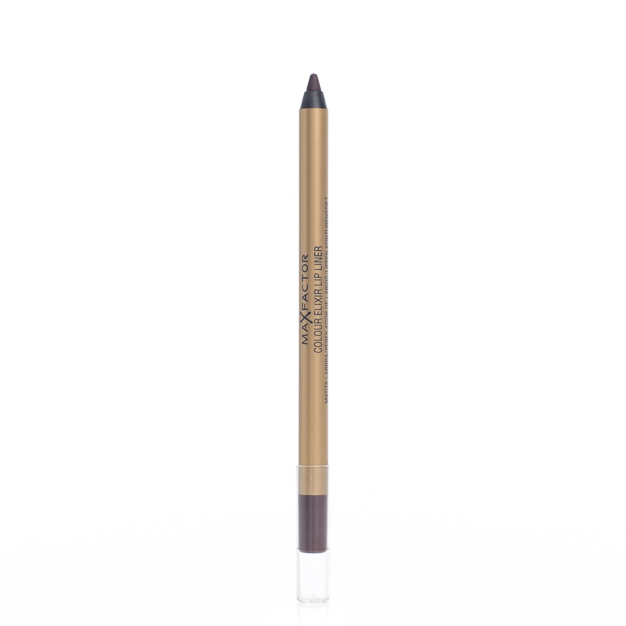 Max Factor Colour Elixir Lipliner Mauve Mistress