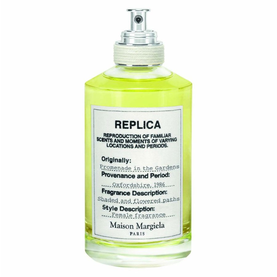 Maison Margiela Replica Promenade In The Gardens  Eau De Toilette 100ml