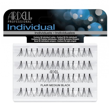 Ardell Individual Flair Medium Black
