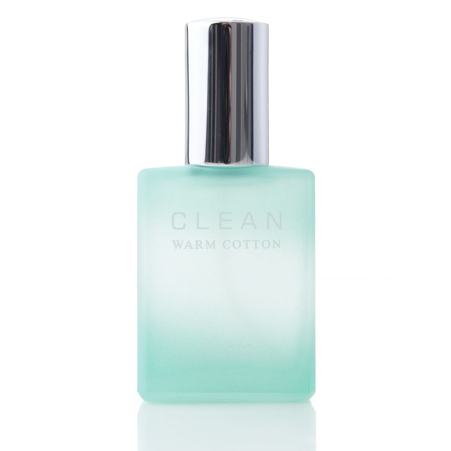 Clean Warm Cotton Eau De Parfum Til Henne 30ml