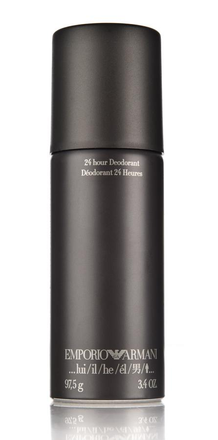 Emporio Armani He Deodorantspray For Han 150ml
