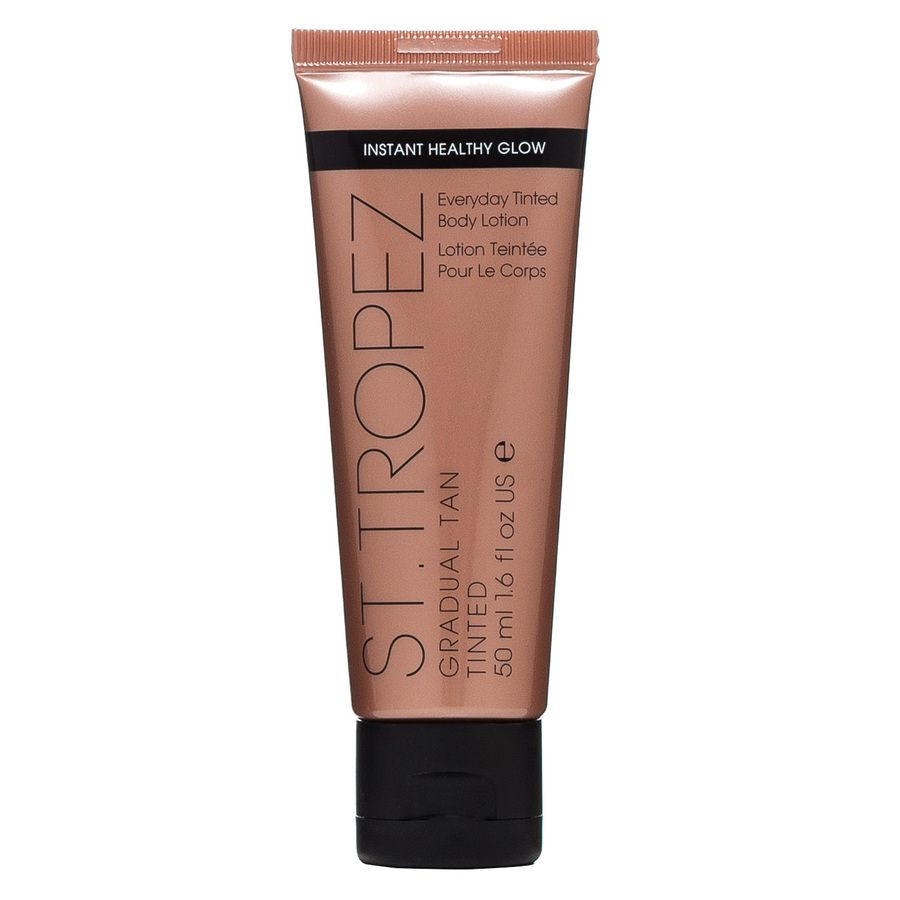 St. Tropez Gradual Tan Tinted Everyday Body Lotion 50ml