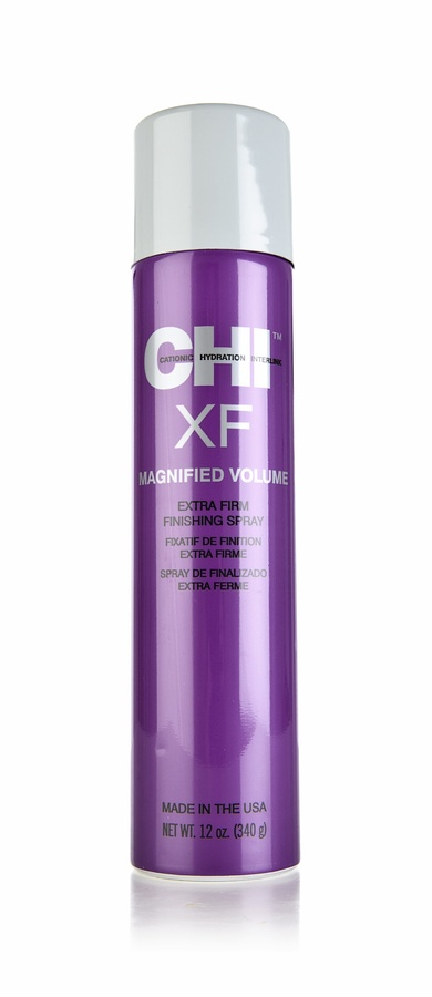 CHI Magnified Volume Extra Firm Finishing Spray 340g