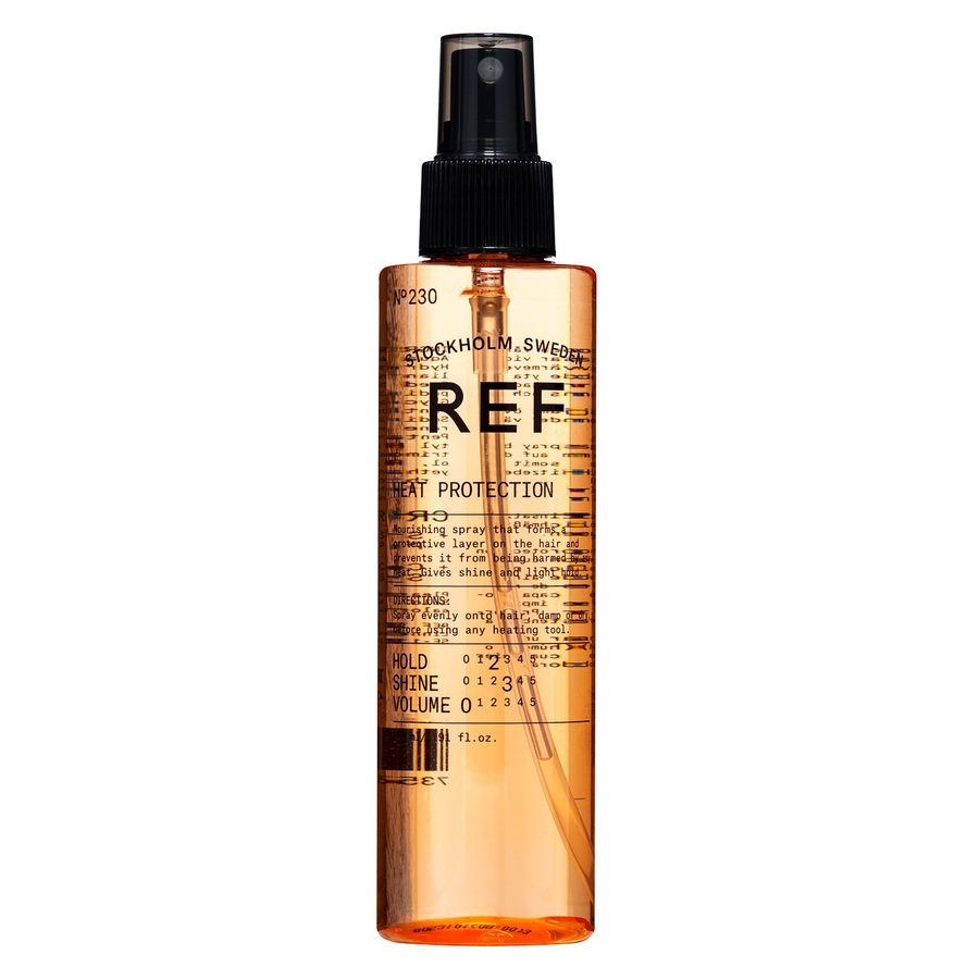 REF Heat Protection Spray 175ml