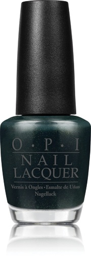 OPI Skyfall James Bond Collection Live And Let Die 15ml