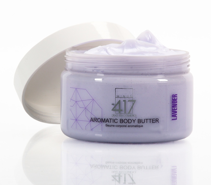 Minus417 Aromatic Body Butter Lavender 250ml