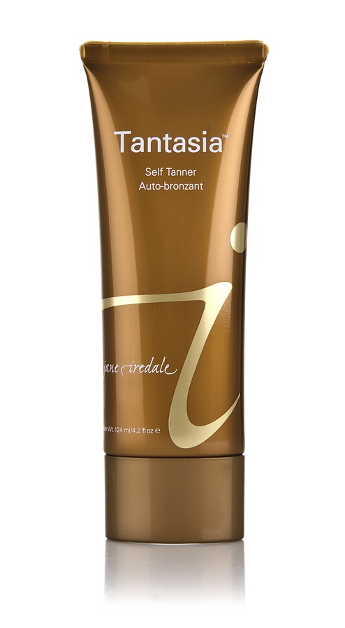 Jane Iredale Tantasia Self Tanner 124ml