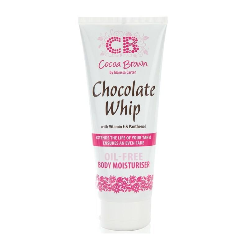 Cocoa Brown by Marissa Carter Chocolate Whip Oil-Free Body Moisturiser 200ml