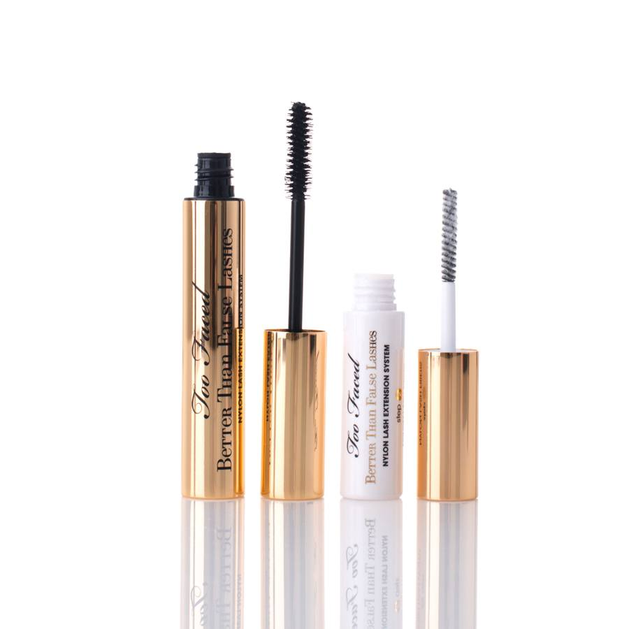 "Too Faced Nylon Lash Extension System ""Better Than False Lashes"""