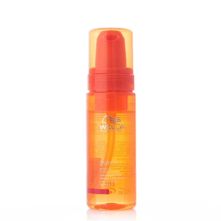 Wella Professionals Enrich Bouncy Foam 150ml