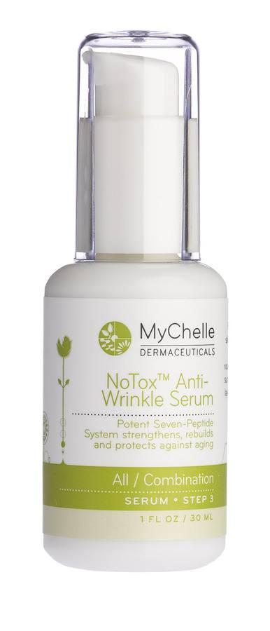 MyChelle NoTox Anti-Wrinkle Serum 30ml