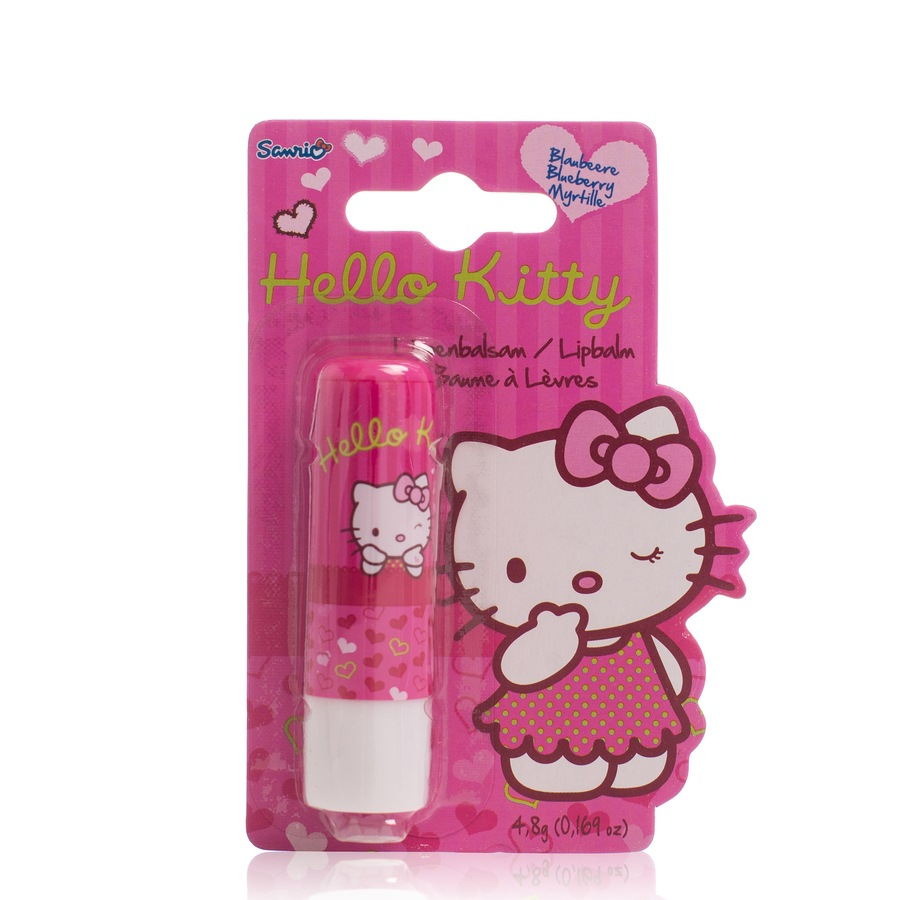 Hello Kitty Love Lip Balm 4,8g