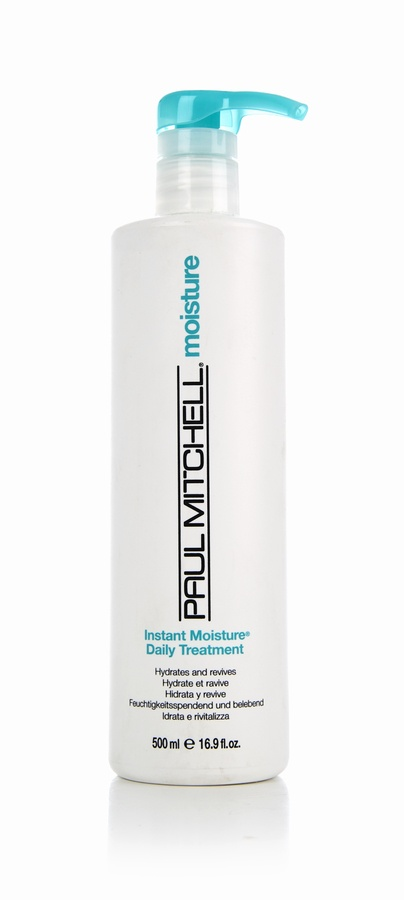 Paul Mitchell Moisture Instant Moisture Daily Treatment 500ml