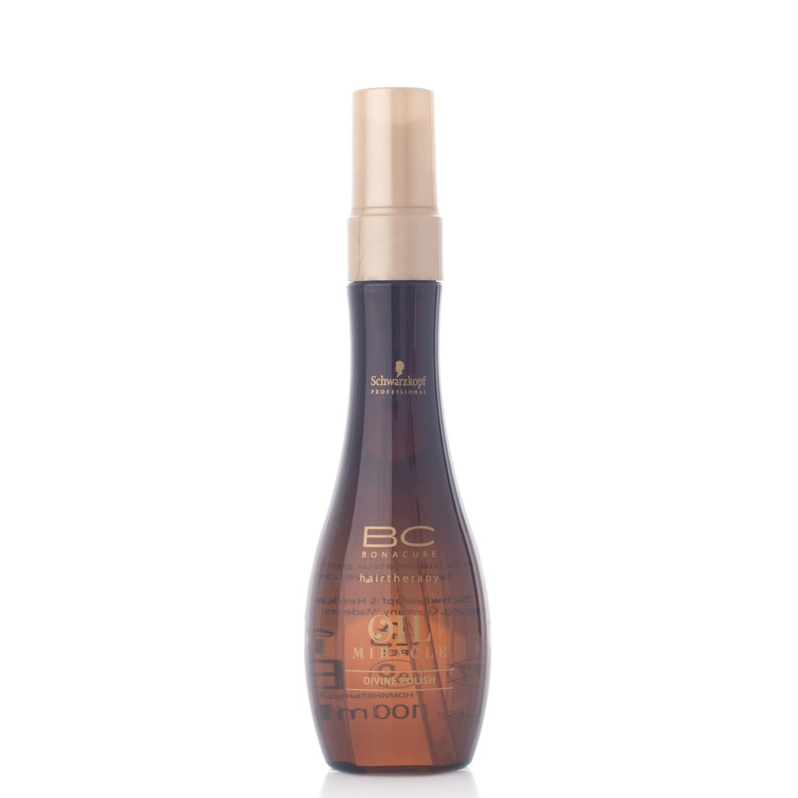 Schwarzkopf BC Bonacure Oil Miracle Divine Polish Spray 100ml