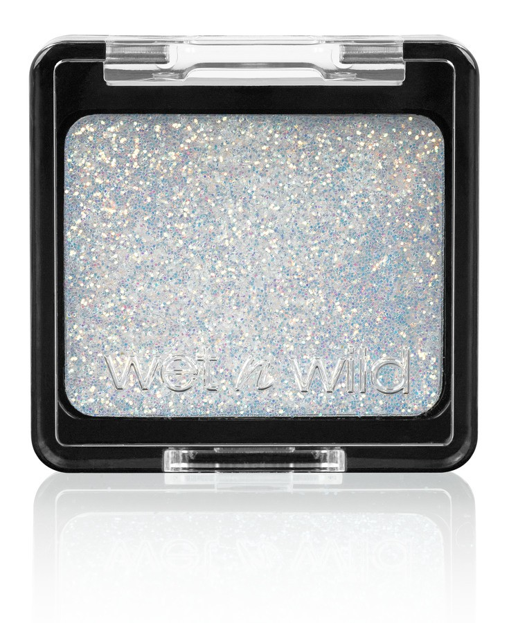 Wet`n Wild ColorIcon Glitter Bleached E3512