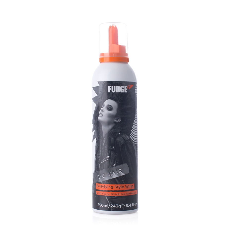 Fudge Big Hair Bodyfying Style Whip 250ml